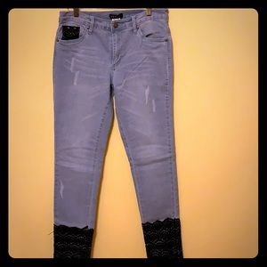 VENUS skinny jeans (worn once like new).